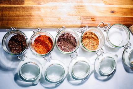 Salz Variation