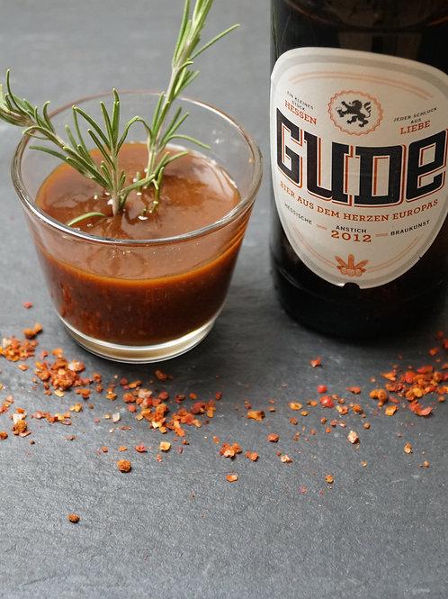 GUDE-Bier-Barbecue-Sauce