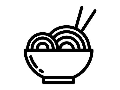Knackiger Gurkensalat mit leichter Schmandvinaigrette & frischen Kräutern