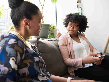 Healthy at Home: Healthy Minds Part 2—Professional Christian Counseling