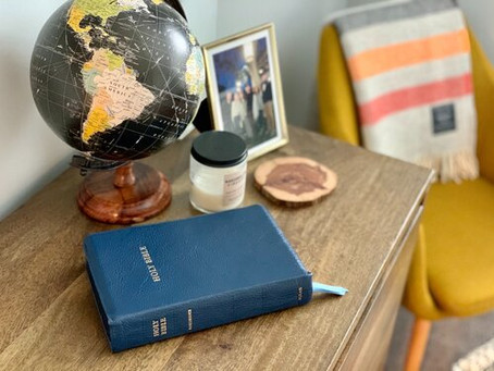 More Than Money: How Local Churches Care for Global Workers