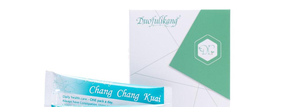 常暢快30包入   Chang-Chang-Kuai supplement package