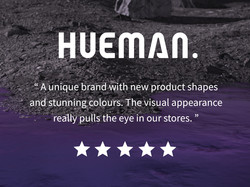 Review Hueman