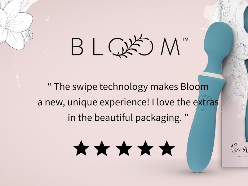 Review Bloom