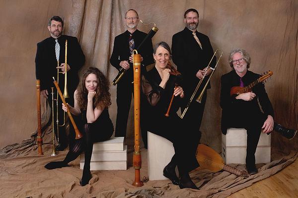 Piffaro The Renaissance Band-seated-photo by PLATE3.jpg