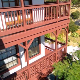 New handrails built for saftey