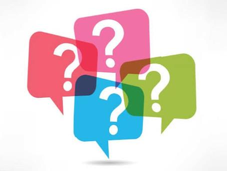 QUANTAS PESSOAS RESPONDERIAM: QUAL É A SUA META PARA ESTE MÊS?