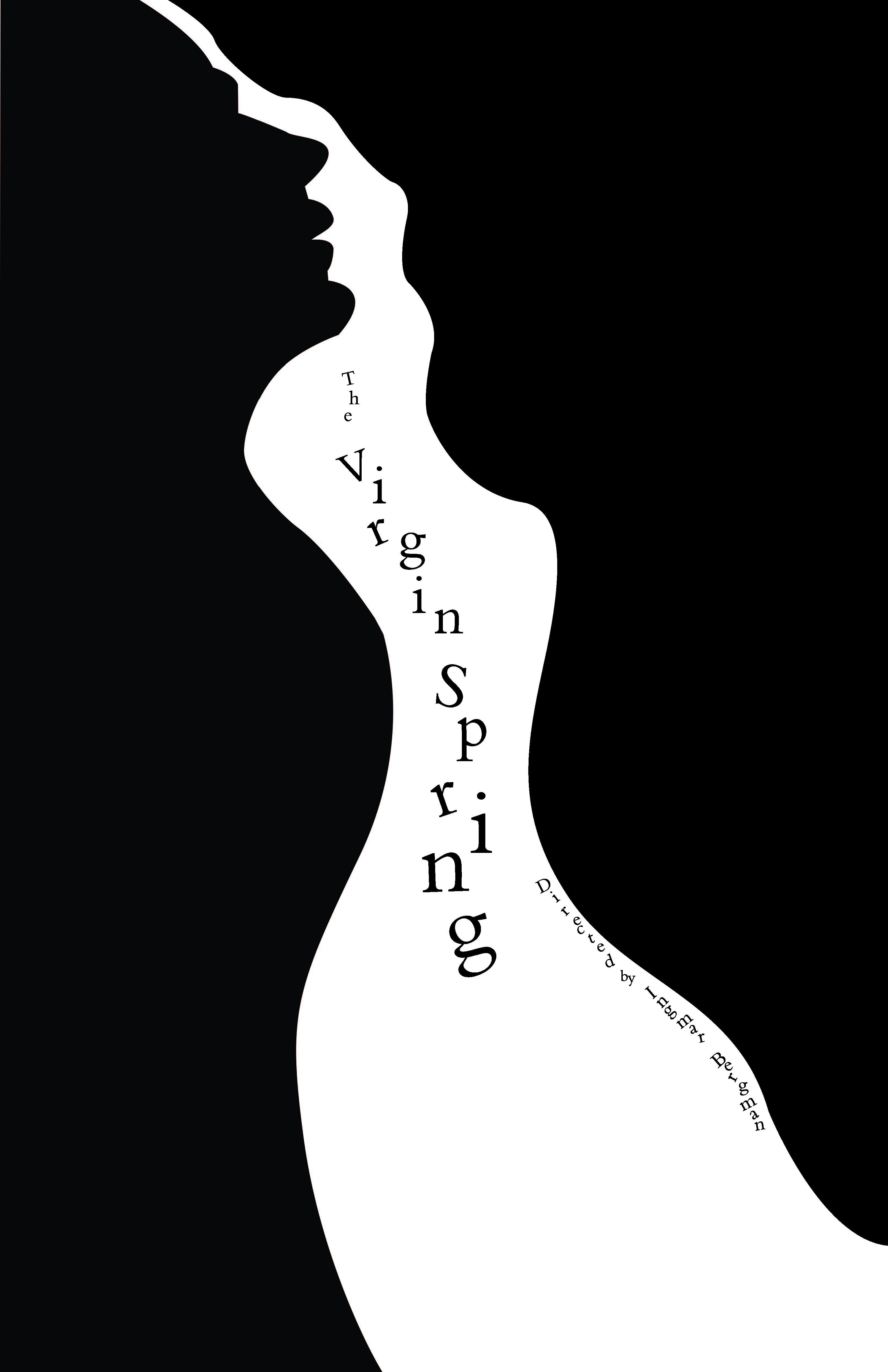 virgin spring poster
