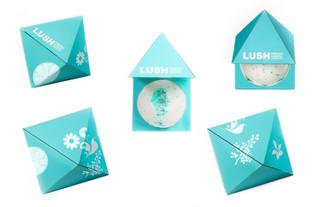 Product Box Design