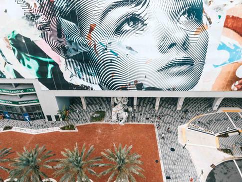 DANIEL POPPER / THRIVE / PMG: SOCIETY LAS OLAS 2020 : FORT LAUDERDALE, FLORIDA, USA