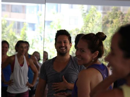 Western Balkans Event-Albania-Tirana Free Flow Yoga Studio