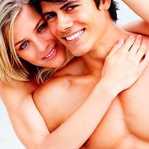 pommes depilação feminina e masculina