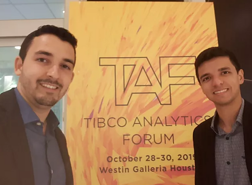 TIBCO Analytics Forum 2019
