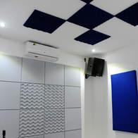 Studio 161 - estúdio de gravação