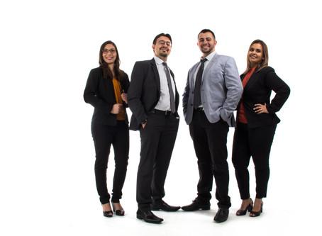 Inauguração do site www.escritoriojepypereira.com