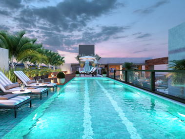 Cancún Residence
