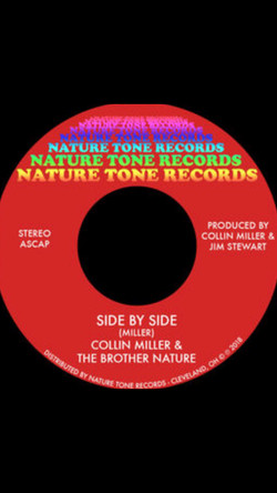 Collin Miller & Brother Nature