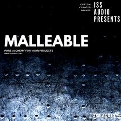 """Malleable"" Metal Drum Kit"
