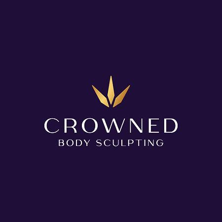 CrownedBodySculptingLogo_Full_Color-on_P