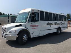 Gingolx bus