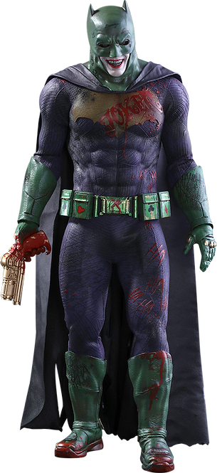 Batman Impostor Exclusive Hot Toys