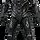 Thumbnail: War Machine Die Cast END GAME Hot Toys