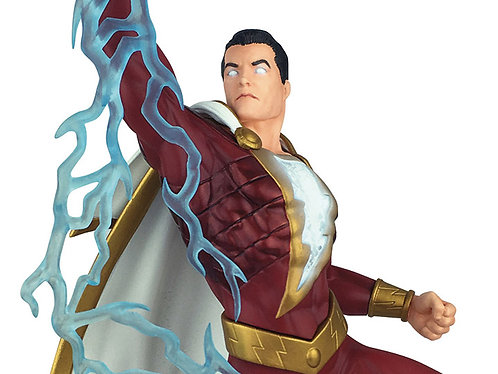 DC Comics Gallery Shazam Figura