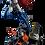 Thumbnail: Gatchaman G-1 Ken the Eagle