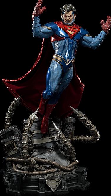 Superman Deluxe Version Prime 1 Studio