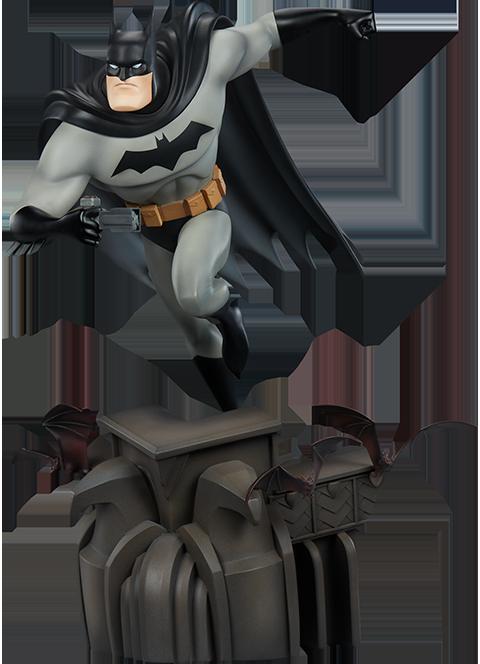 Batman TAS Sideshow