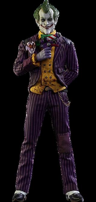 The Joker 1/6th Hot Toys VGM27