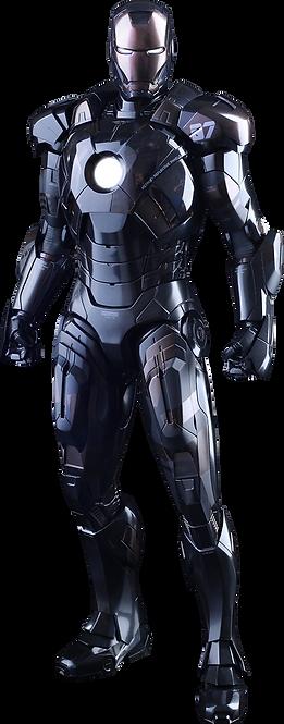 Iron Man Mark VII Stealth Mode Version