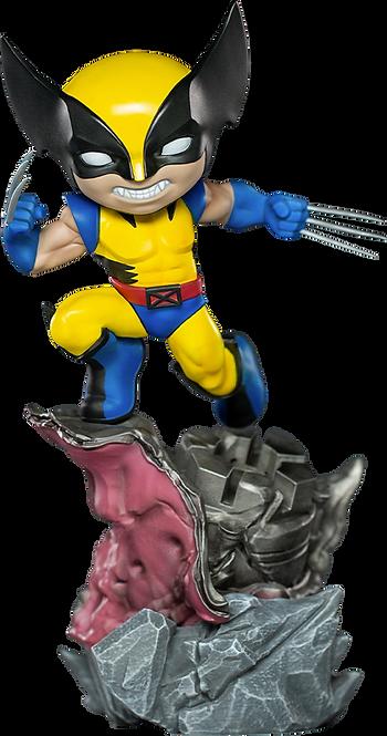 Wolverine – X-Men Mini Co.