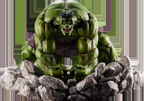 Hulk Statue by Kotobukiya 1:10 Scale ARTFX - MARVEL Premier