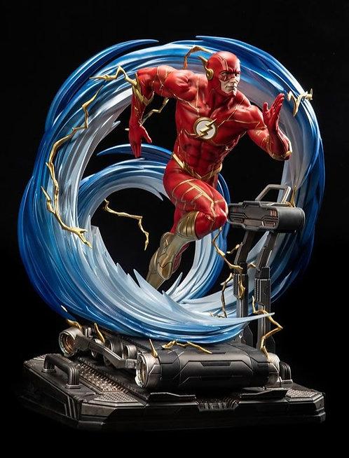 The Flash Rebirth - XM Studios