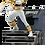 Thumbnail: White Ranger BDS Art Scale 1/10 - Power Rangers - Iron Studios