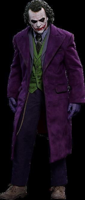 Joker Hot Toys 1/4