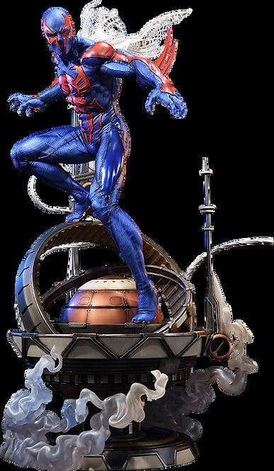 Spider-Man 2099 Prime 1 Studio