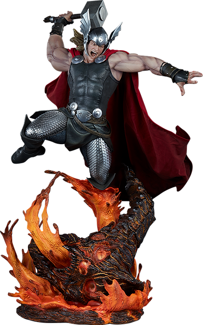 Thor Breaker of Brimstone Sideshow