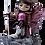 Thumbnail: Gambit – X-Men Mini Co.