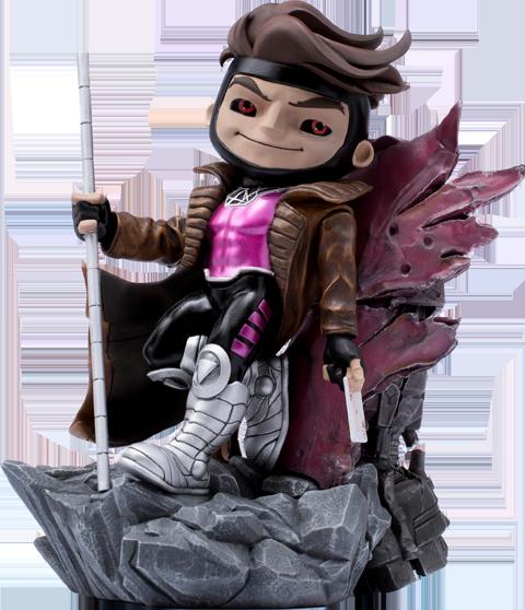 Gambit – X-Men Mini Co.