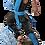 Thumbnail: Sub-Zero Mortal Kombat Klassic - Iron Studios 1:10