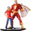 Thumbnail: DC Comics Shazam 1/10 Art Scale Statue