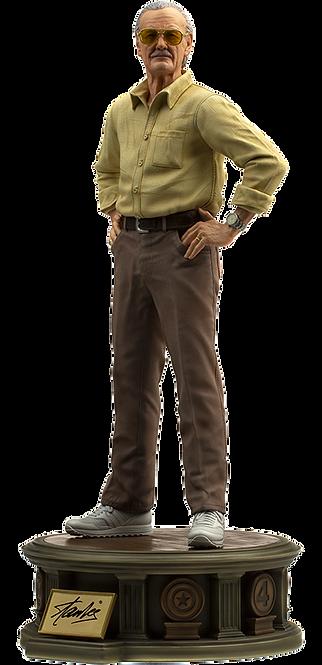 Stan Lee Pow! - IRON STUDIOS Legacy Replica 1:4