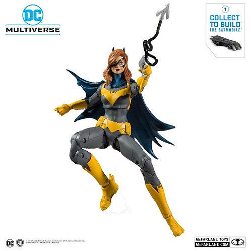 Batgirl: DC Rebirth DC Multiverse -McFarlane