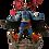 Thumbnail: Mumm-Ra ThunderCats- IRON STUDIOS 1:10