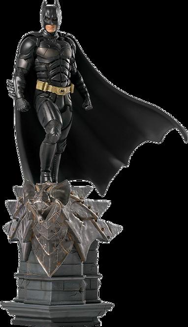Batman Deluxe TDK - IRON STUDIOS 1:10
