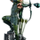 Thumbnail: Green Arrow Premium Format