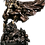 Thumbnail: Faux Bronze Action Thor - BOWEN