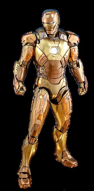 Iron Man Mark XXI (Midas) - HotToys